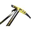 Grivel GZero - Piolets & Acessorios para hielo - 66 cm amarillo/gris